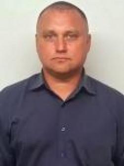 Васильчук Вадим Алексеевич