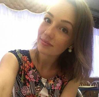 Захарова Анастасия Сергеевна
