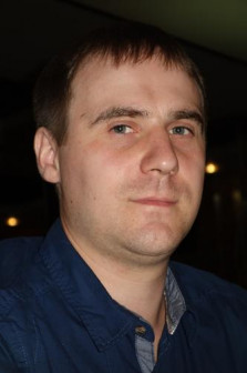Жидков Александр Сергеевич