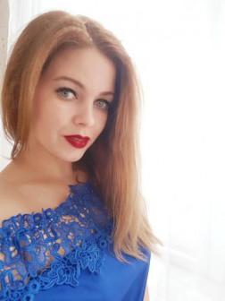 Варенова Анжелика Вячеславовна