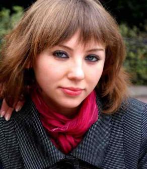 Дарья Мускаиди