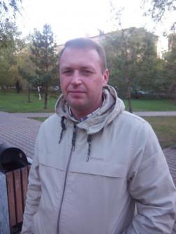 Савин Михаил Михайлович