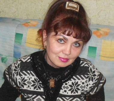 Тимошенко Ольга Владимировна