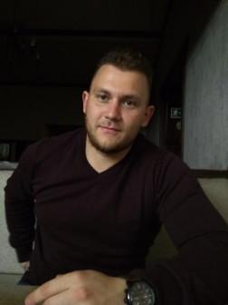 Шикавко Степан Валерьевич