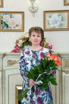 Кузьмина Татьяна Викторовна