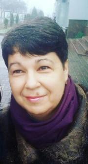 Мажара Жанна