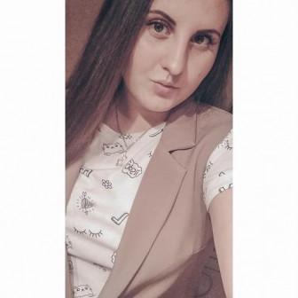 Кислова Ника Фёдоровна