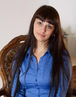 Каширина Регина Андреевна