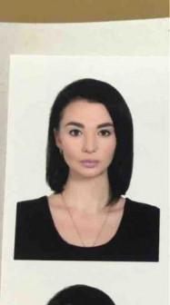 Валерия Кусая