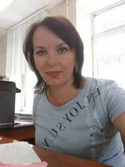Руденко Наталья Владимировна
