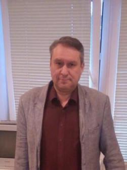 Гайфуллин Рустем Шамилевич