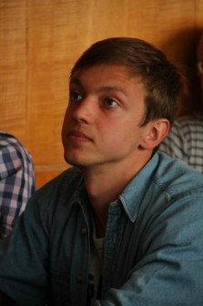 Румянцев Игорь Викторович