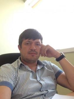Бушов Павел Владимирович