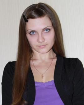 Русаловская Виктория Кирилловна