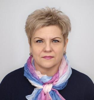 Малышкина Елена Анатольевна