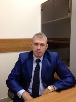 Бородачёв Сергей Николаевич
