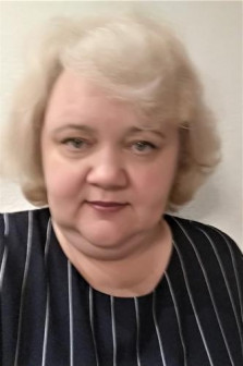 Савостьянова Наталья Геннадьевна
