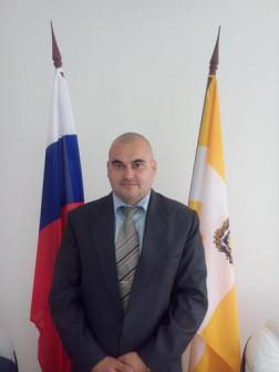 Замлинский Олег Антонович