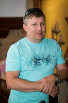 Степанов Вячеслав Олегович