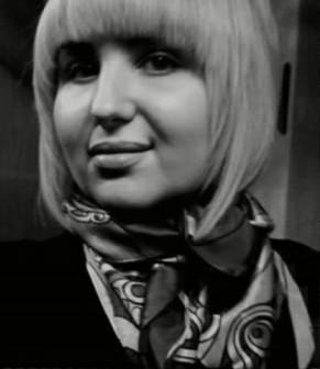 Штода Наталия Петровна