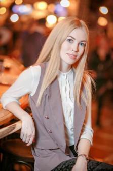 Сергеева Анастасия Константиновна
