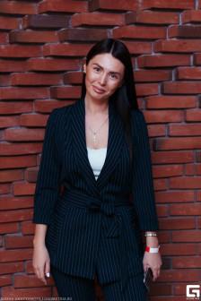 Беляева Екатерина Евгеньевна