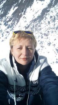 Целикова Ольга Николаевна