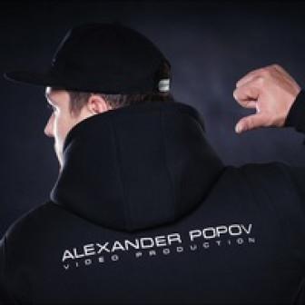 Александр Сергеевич Попов