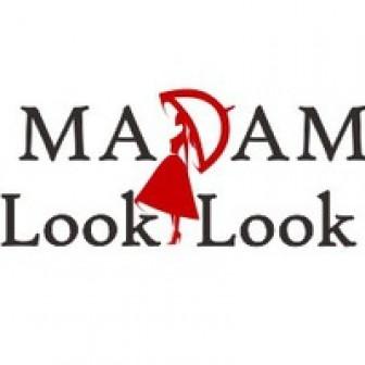 Модная Мадам