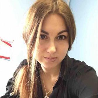 Четвертакова Елена Олеговна