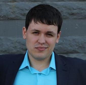 Огорелков Степан Алексеевич