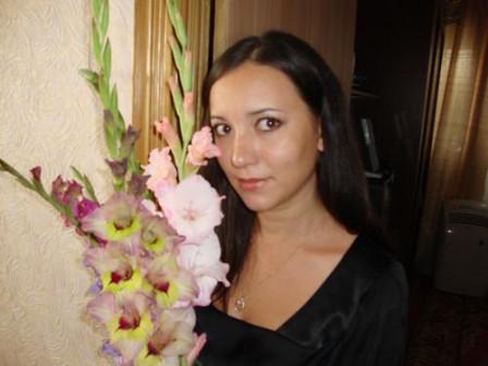 Еремеева Ольга Васильевна