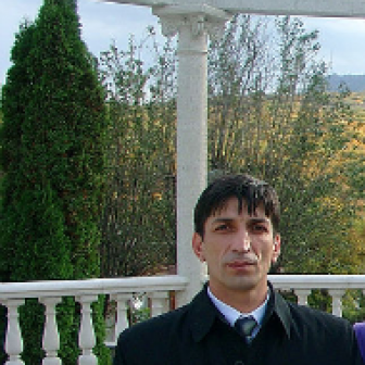 Гасанов Гасан Абдулгамидович