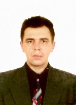 Нестеренко Сергей Алексеевич