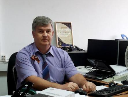 Субботин Дмитрий Александрович