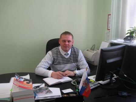Директор по информационным технологиям