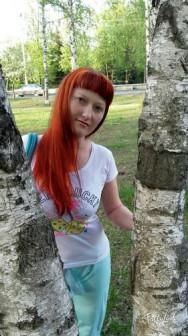 Шунина Елена