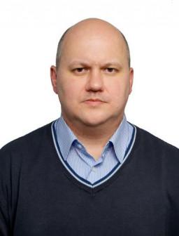 Соломеин Дмитрий Викторович