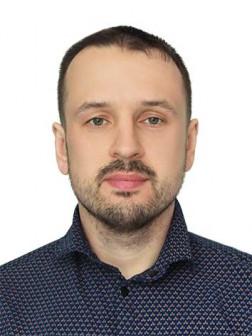 Коноваленко Игорь Анатольевич