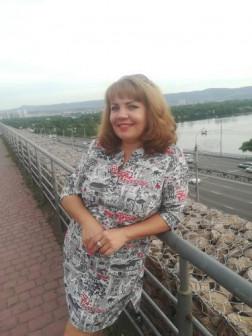 Пилясова Марина Сергеевна