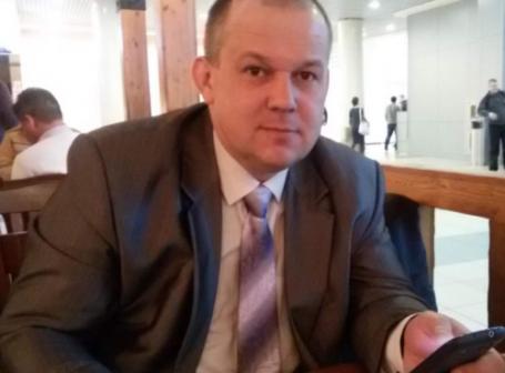Гирман Анатолий Петрович