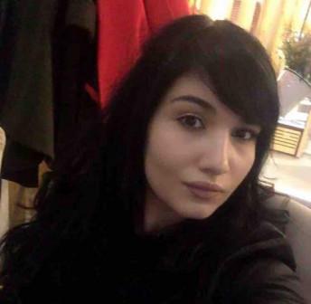 Kardanova Lena