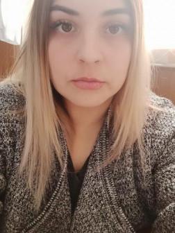 Чуманова Леночка Васильевна