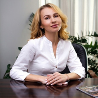 Зюзина Ольга Александровна