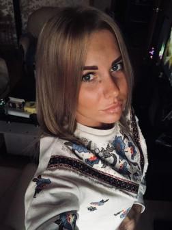 Сумцова Валерия