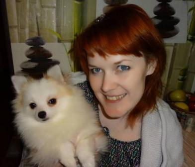 Польских Ирина