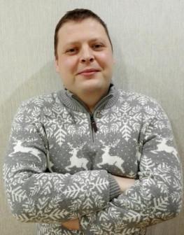 Буньков Павел Викторович