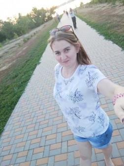 Хилимова Ольга