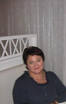 Азимова Ирина Валерьевна