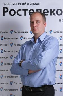 Неверов Виталий Юрьевич